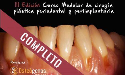 III y IV Edición curso modular de cirugía: COMPLETAS