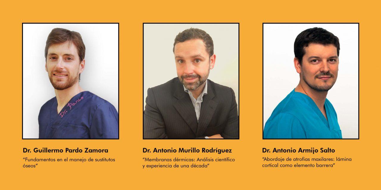 Open Day OsteoBiol – Sábado 29 de Octubre en Vigo