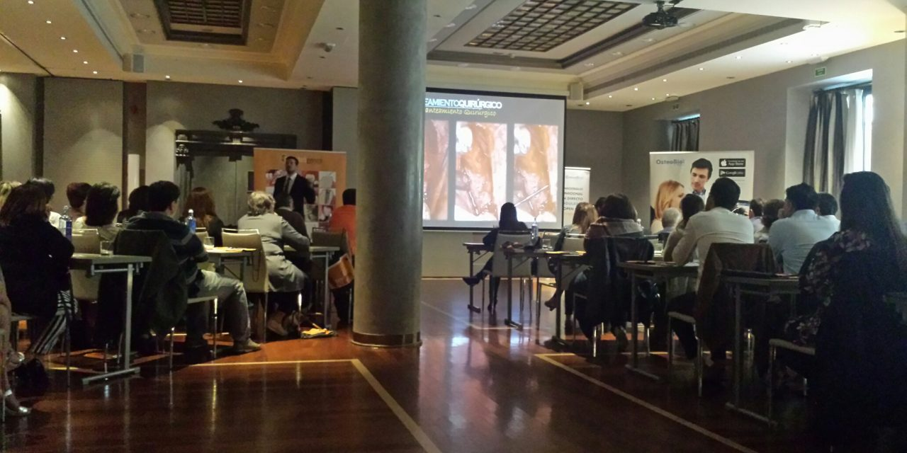 XI Edición Open Day OsteoBiol