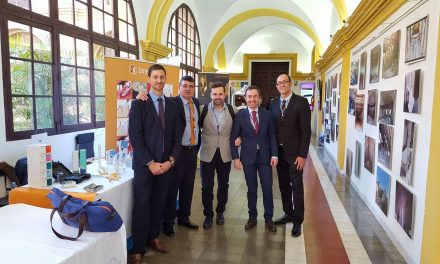 I Congreso internacional UCAM de implantología