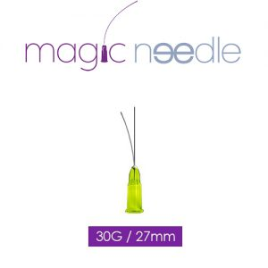 Magic Needle 30Gx27