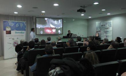 6ª Edición cirugías en directo en Madrid
