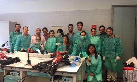 Máster de implanto-prótesis de la Universidad de Salamanca