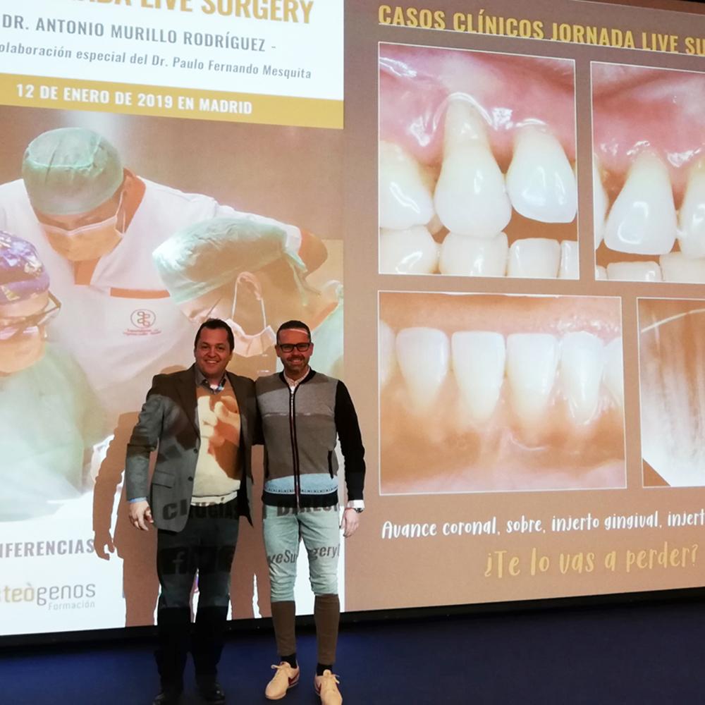 Cirugías en Directo - 12 de enero de 2019