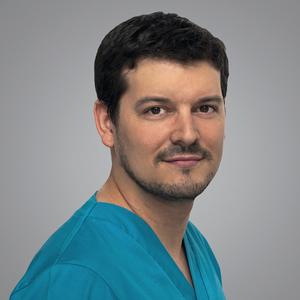Dr. Antonio Armijo Salto