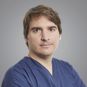 Dr. César Muelas Sánchez