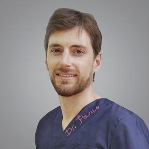 Dr. Guillermo Pardo Zamora