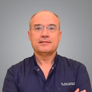 Dr. Juan Carrión Bolaños