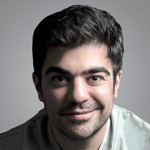 Dr. Daniel Robles Cantero