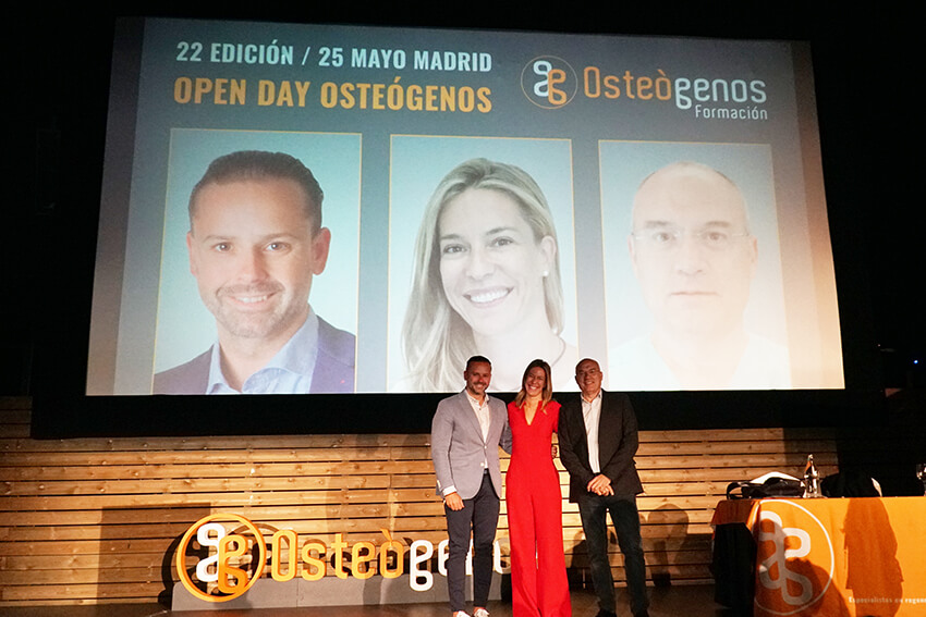 22 Open Day Madrid - 25 de mayo 2019