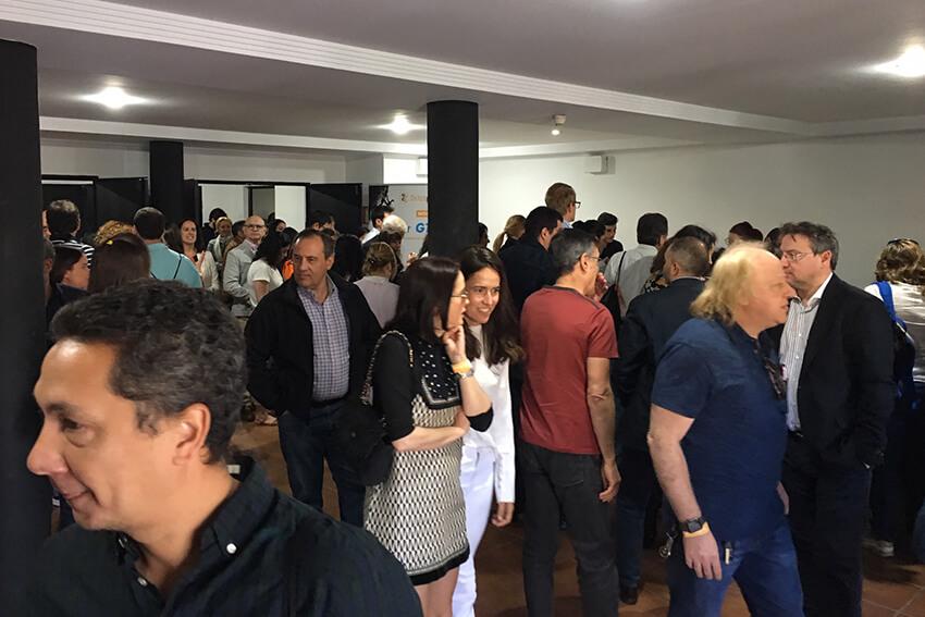 22 Open Day Madrid - 25 de mayo 2019