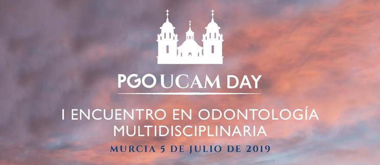UCAM Day