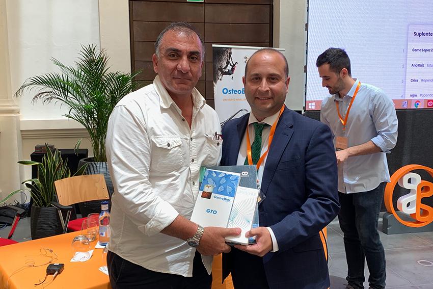 23 Open Day Málaga - 29 de junio 2019