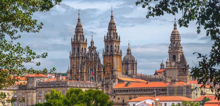 Open Day Santiago de Compostela 9 de noviembre