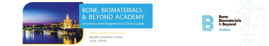 Simposio BBB Academy Sevilla 2020