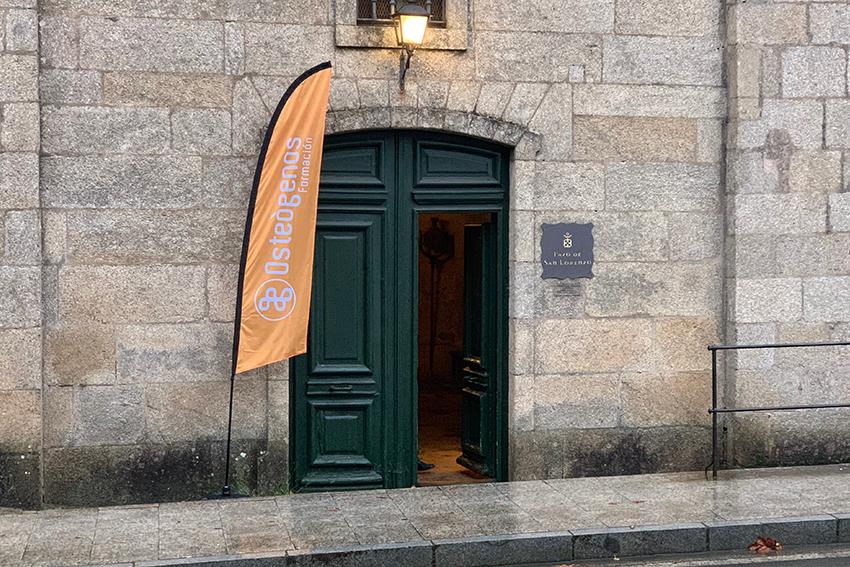 24 de Open Day Santiago de Compostela