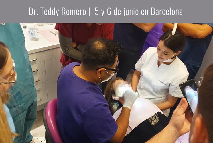 Curso ácido hialurónico Dr. Teddy Romero