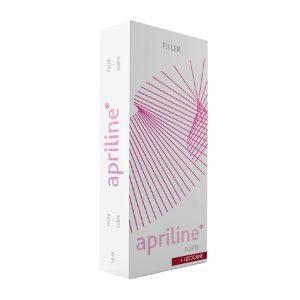 ácido Apriline Forte con lidocaína