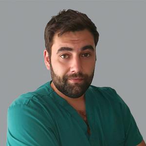 Dr. José Ramón Sirvent Iniesta