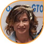 Patricia Rodríguez. Málaga, Córdoba y Campo de Gibraltar