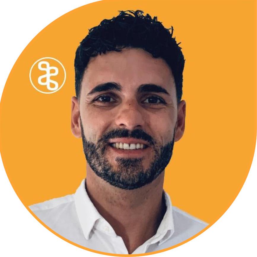 Alejandro Barrabés. Barcelona