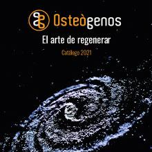 Catálogo Osteógenos 2021